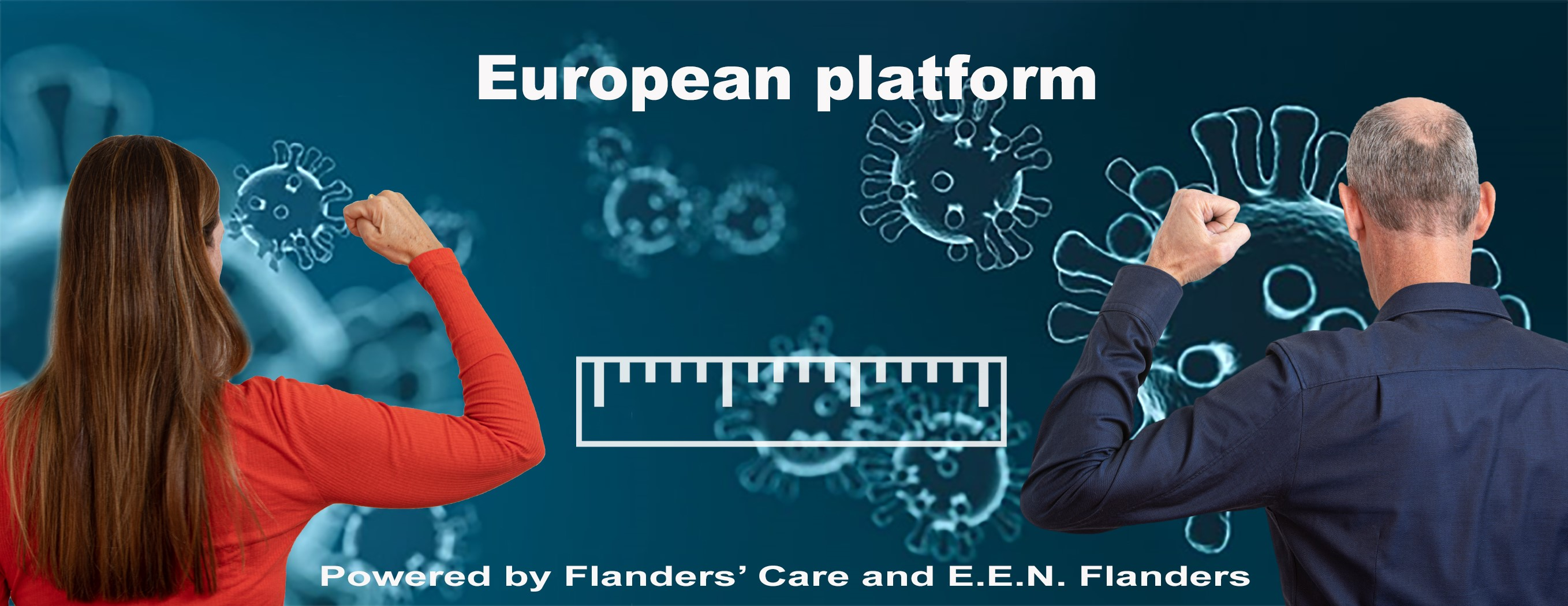 European Platform Care & Industry together against CORONA